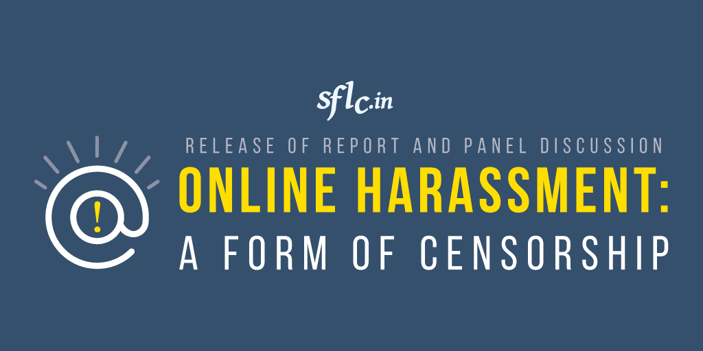 Online Harassment Report