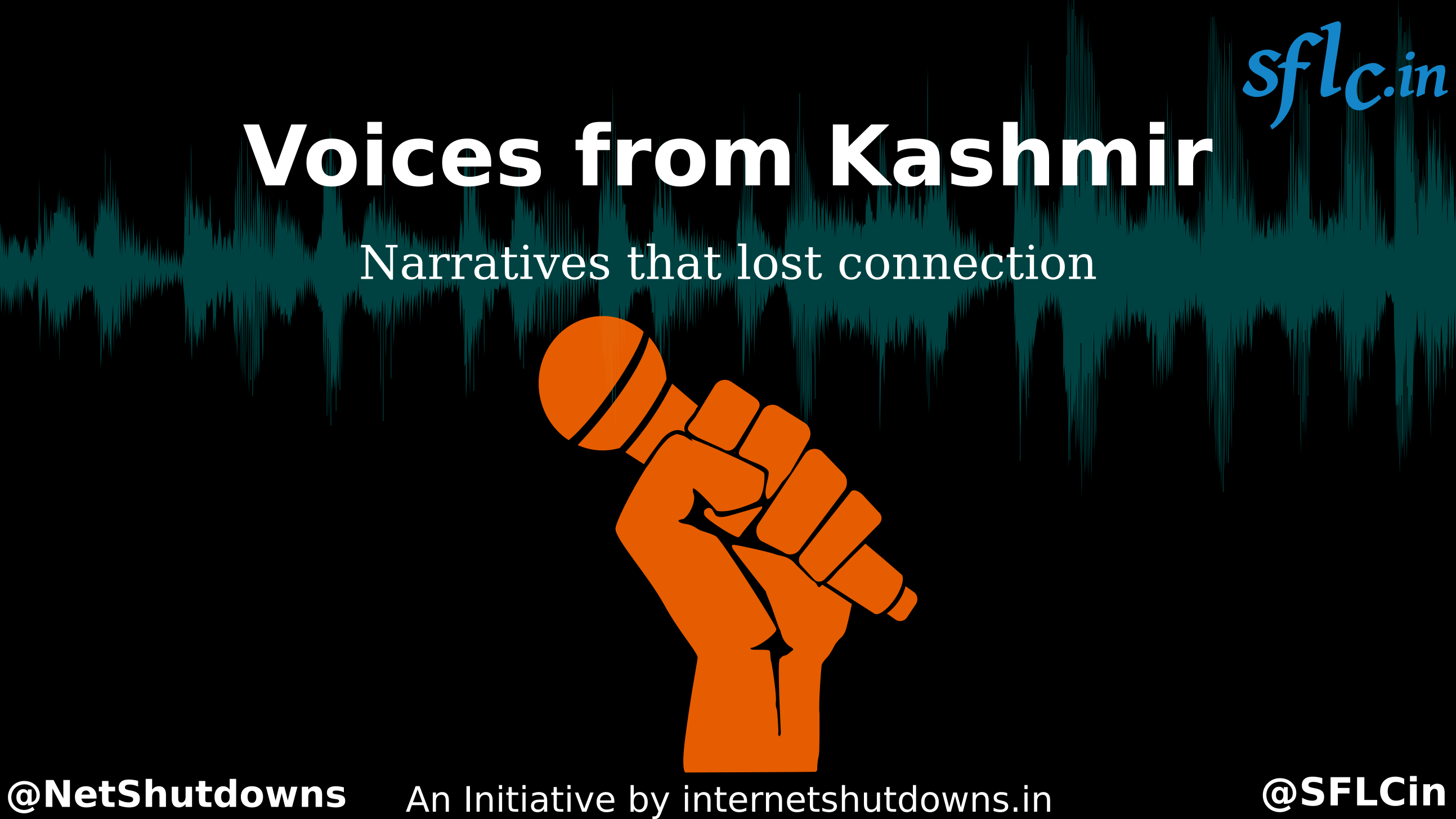 Voices From Kashmir