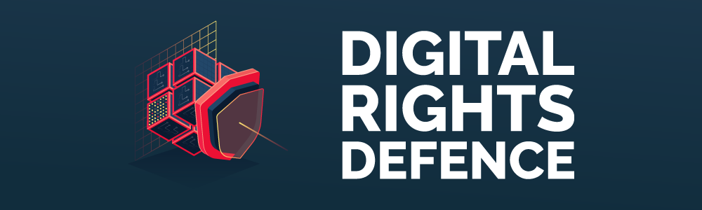 Digital Rights Defense