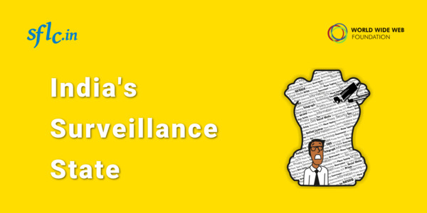 India's Surveillance Report