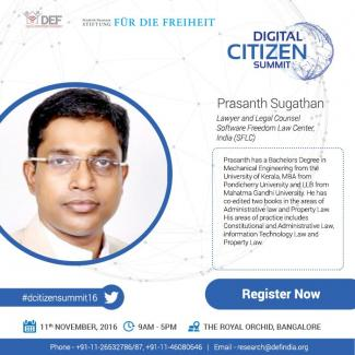 DEF Digital Citizen Summit